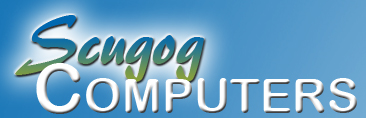 Scugog Computers Logo